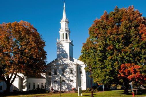 Avon Congregational Church