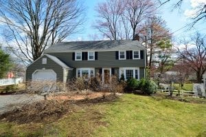 24 Trotwood Drive West Hartford CT 06117